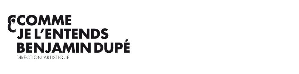 Benjamin Dupé